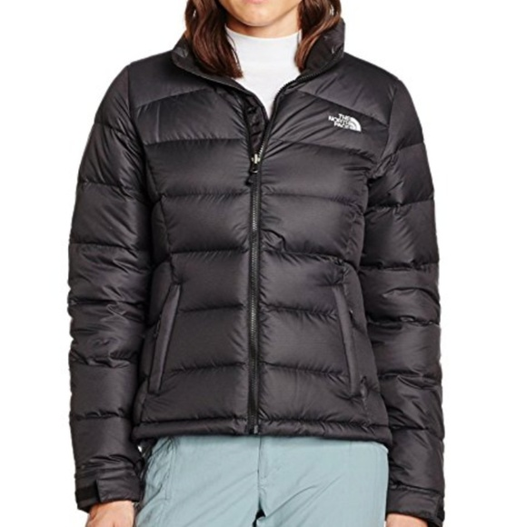 THE NORTH FACE Nuptse Women s Jacket 700 FILL DOWN.  M 5a4a72dd6bf5a6dc48049e7e 7e8f57843